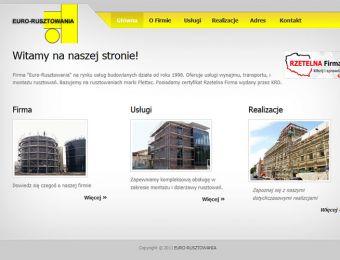euro-rusztowania.com.pl